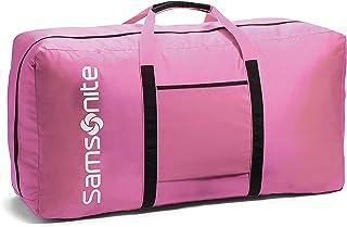 Samsonite Tote-A-Ton 32.5-Inch Duffel (Bubble Gum Pink, 32.5-Inch)