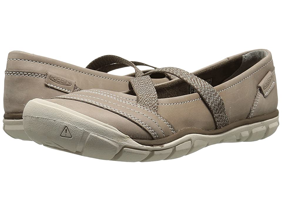 Keen Rivington II MJ CNX (Texas Sand) Women