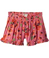Wild Wave Shorts (Little Kids/Big Kids)