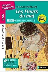 EPUB - Les Fleurs du Mal - BAC 2020 Parcours associé Alchimie poétique : la boue et l'or – Carrés classiques oeuvres intégrales Format Kindle