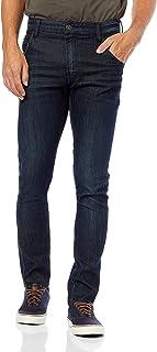 Calça Jeans Dark Lake Elastic, Ellus, Masculino