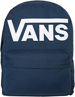 Old Skool Backpack- Dress Blues/White VN0A3I6R5S21