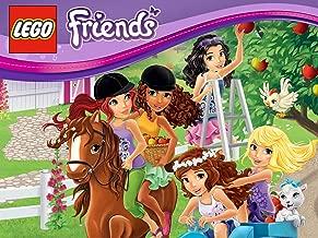 LEGO Friends - Season 1 [Español]