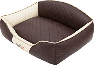 Hobbydog Elite Panier pour Chien Marron/Beige Taille XL