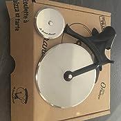 Roulette /à pizza v/élo vintage Fabriqu/ée en France Le Grand-Bicoupe