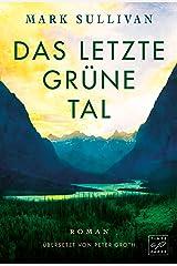 Das letzte grüne Tal (German Edition) Kindle Edition