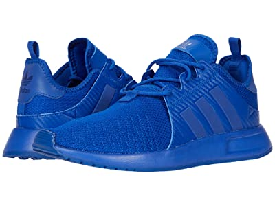 adidas Originals X PLR (Vivid Blue/Running White/Collegiate Red) Men