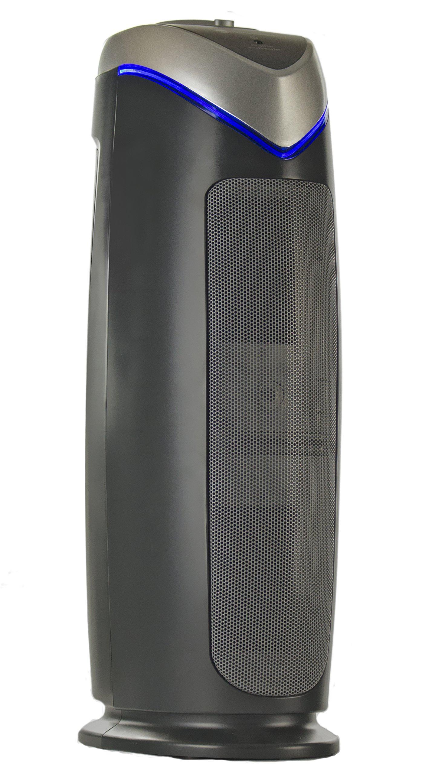 Breathe Fresh 3 en 1 Purificador de Sistema de Limpieza de Aire ...