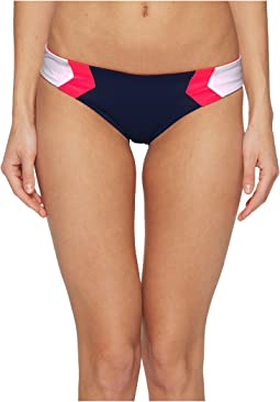 L*Space Color Block Barracuda Classic Bottom