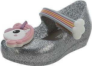 Melissa - Unisex-Child Mini Ultragirl Unicorn Flats