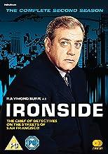 Ironside - The Complete Second Season [DVD] [Reino Unido]