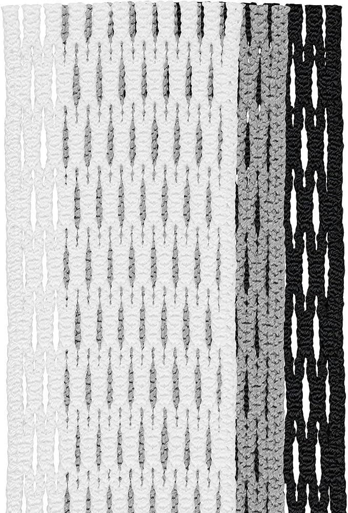 StringKing Type 4s Semi-Soft Lacrosse Mesh Piece