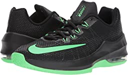Nike Kids - Air Max Infuriate Basketball (Big Kid)
