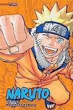 Naruto (3-in-1 Edition), Vol. 6: Includes vols. 16, 17 & 18 (6)