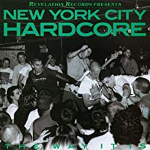 New York City Hardcore: the Way It Is [Vinilo]