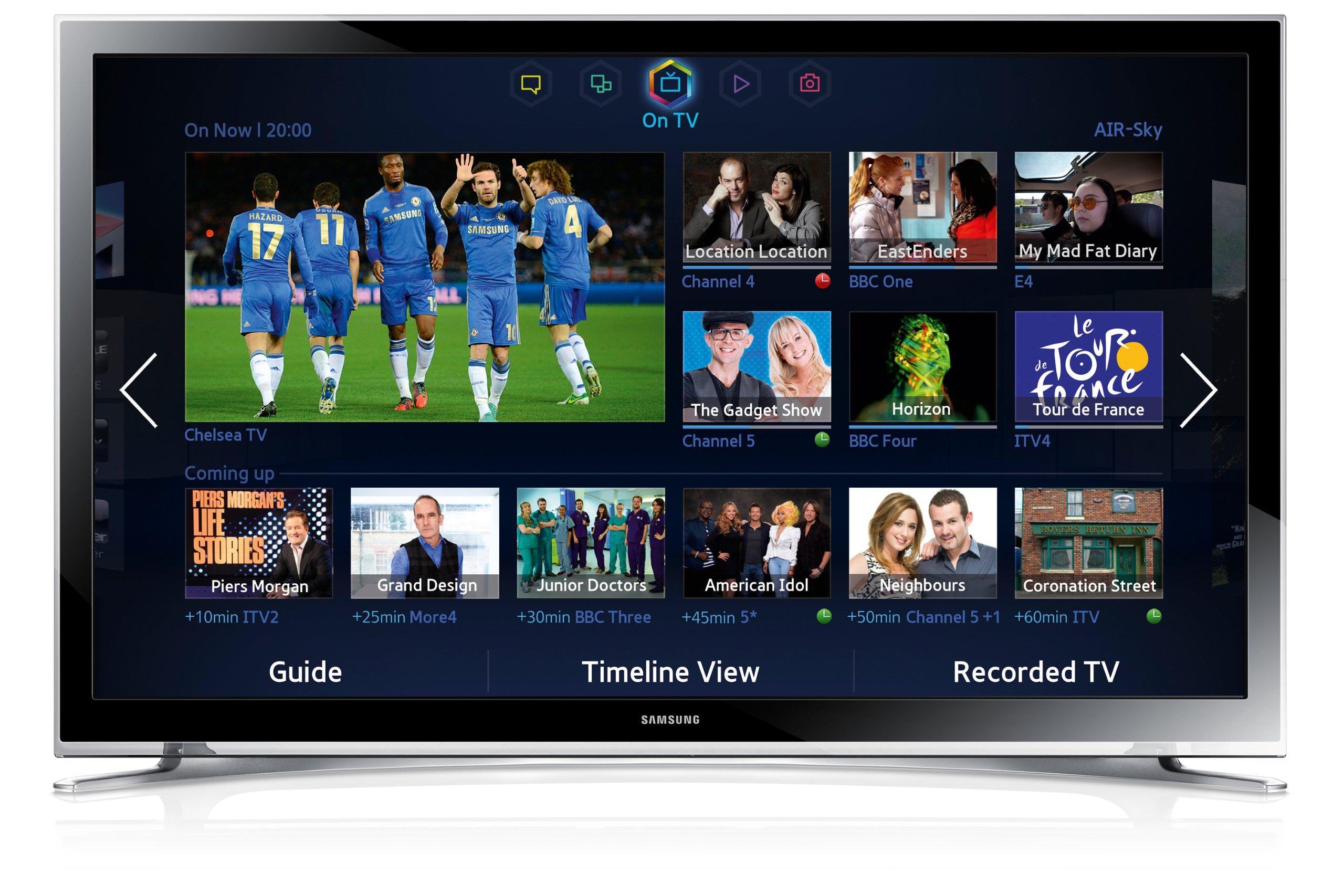 Samsung UE32F4500AK - Televisor (81,28 cm (32