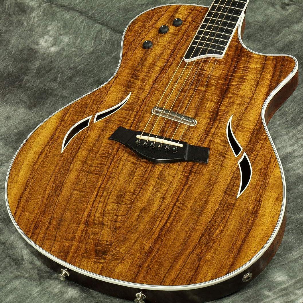評価可能望みヒロイック【アウトレット】Taylor/BTO Custom15 T5-Master Koa Acoustic Strings テイラー エレアコ