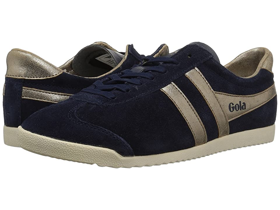 Gola Bullet Mirror (Navy/Gold) Women