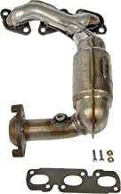 Dorman 673-831 Exhaust Manifold with Integrated Catalytic Converter (CARB Compliant)