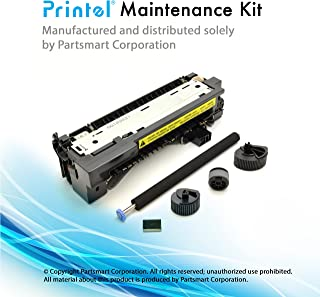 Partsmart Maintenance Kit for HP Laserjet printers: HP5 (110V), C3916-69001