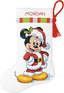 Best mickey mouse cross stitch Reviews