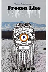 Frozen Lies (Jacob Rohn Book 1) Kindle Edition