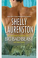 Big Bad Beast (The Pride Book 6) Kindle Edition