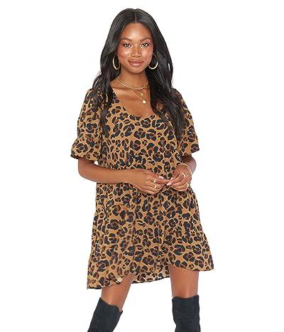 Show Me Your Mumu Valley Mini Dress