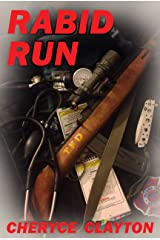 Rabid Run: Living in the Quarantine Zone (TZA: Rabid Run Book 1) Kindle Edition