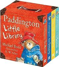 Paddington Little Library by Michael Bond - Hardcover