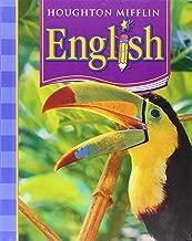 houghton mifflin english workbook plus grade 5