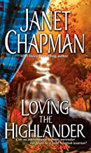janet chapman pine creek highlander series