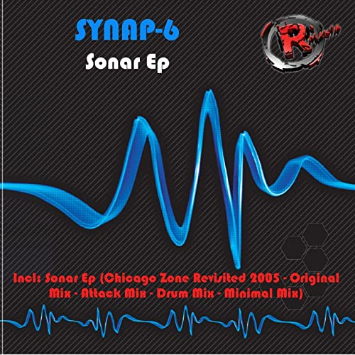 Amazon.com: Sonar (Minimal Mix): Synap-6: MP3 Downloads