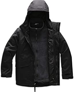 north face gordon lyons triclimate jacket