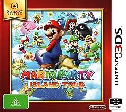 Mario Party Island Tour (Nintendo Selects)
