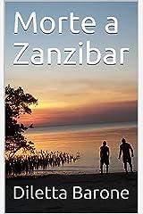 Morte a Zanzibar Formato Kindle