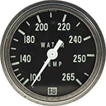 Stewart Warner 82409-60 Deluxe 2-5/8