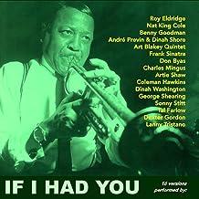 If I Had You (feat. Lee Konitz)