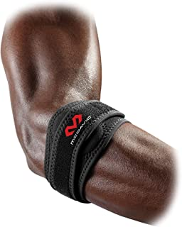 McDavid 489 Elbow Strap for Tendonitis and Tennis Elbow