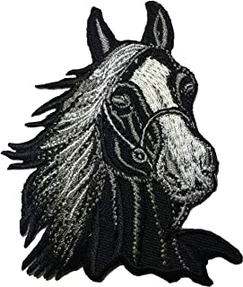 Best iron on horse decals Reviews