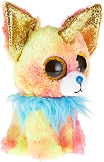 Ty Beanie T36320 YIPS Chihuahua W/Horn- BOOS, Multicolored