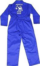 Tailles totales 1 /à 7 Ans Combinaison de chaudi/ère Acce Products Combinaison pour b/éb/é et Enfant