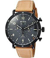 Shinola Detroit - The Canfield Sport Chronograph Calendar 45mm - 20089891
