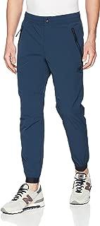 New Balance Men's 247 Luxe Woven Pantss