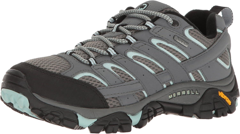 Merrell Womens Moab 2 GTX Hiking shoes