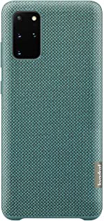 Samsung Original Galaxy S20+ 5G Kvadrat Recycled Polyester Mobile Phone Cover/Smartphone Case – Green