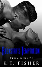 Rockstar's Temptation (Decoy series Book 4)