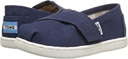 TOMS Kids Alpargata 2.0 (Infant/Toddler/Little Kid)