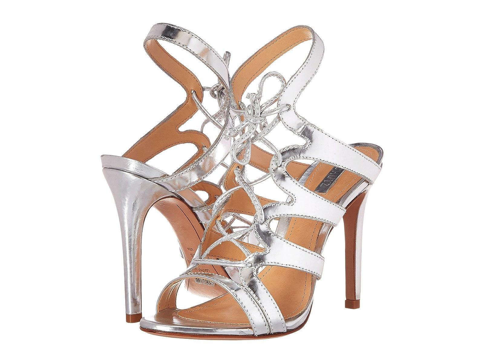 Schutz Spring HeelCheap and distinctive eye-catching shoes