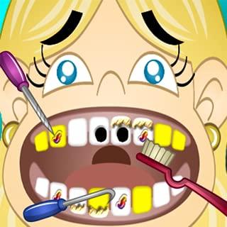 Flappy Little Kids Dentist Office - Fun Kids Nurse and Doctor Games